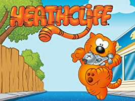 Heathcliff Season 1