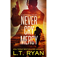 Never Cry Mercy (Jack Noble #10) (English Edition)