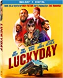 Lucky Day (2019) [Blu-ray]