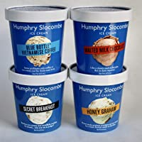 Humphry Slocombe Ice Cream, OG pack (4 pack)
