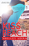 Kiss on the Beach (Corsair's Cove Chocolate Shop Book 3)