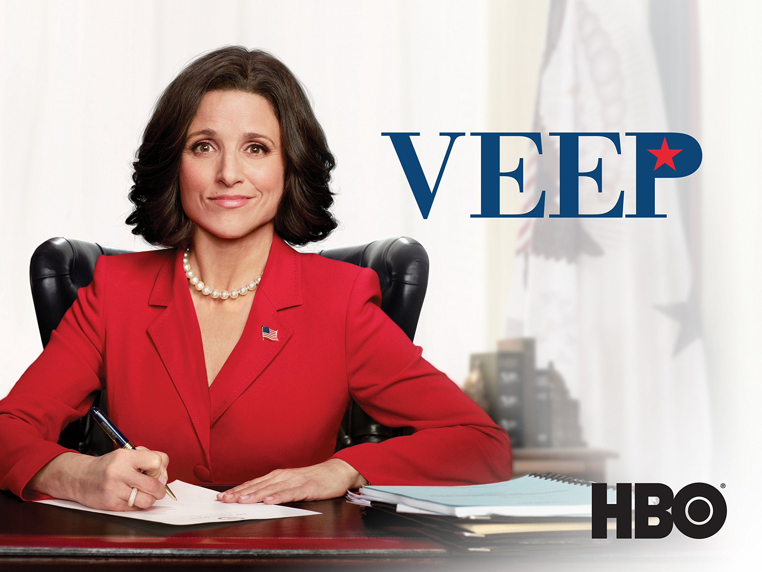 Amazon com: Watch Veep: Season 1 | Prime Video