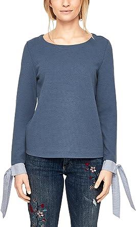 s.Oliver Sweat-Shirt Femme