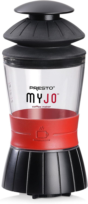 الة القهوة Presto 02835 MyJo