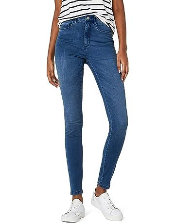 11ec57a24226a ONLY Damen Skinny Jeanshose 15097919