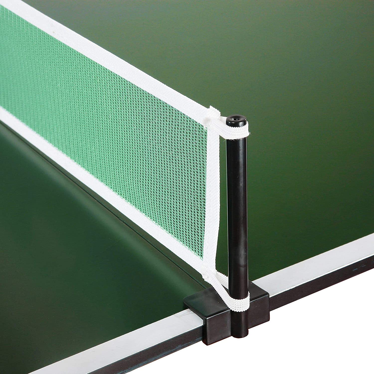 Carmelli NG2323 Quick Set Table Tennis Conversion Top,