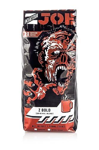 Zombie Joe Z Bold