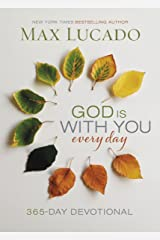 God Is With You Every Day Kindle Edition