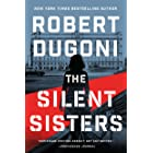 The Silent Sisters (Charles Jenkins Book 3)