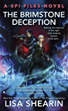 The Brimstone Deception (SPI Files Book 3)