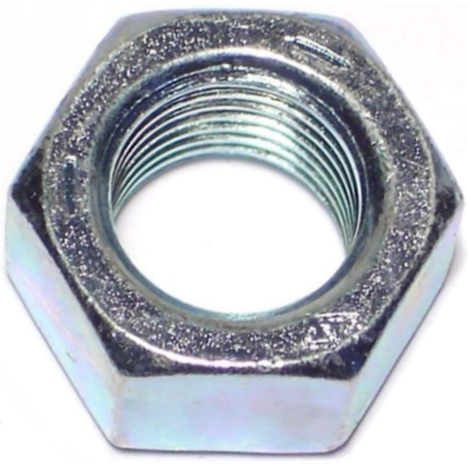 Hard-to-Find Fastener 014973241964 Coarse Finished Hex Nuts Piece-25 1//2-13