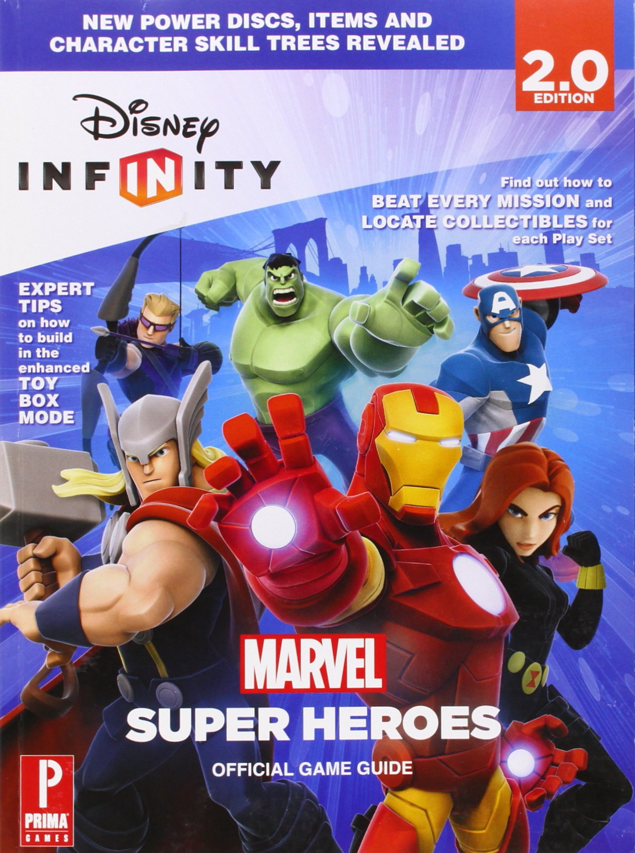 disney infinity marvel super heroes prima official game guide rh amazon com disney infinity official game guide disney infinity marvel super heroes prima official game guide