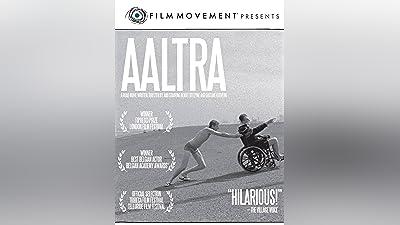 Aaltra (English Subtitled)