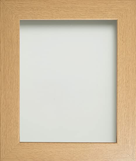Frame Company Watson Range Picture Photo Frame - 8 x 6 Inches, Beech ...