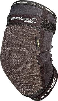 Endura Rodillera MT500 Knee M/L Black: Amazon.es: Deportes y aire ...