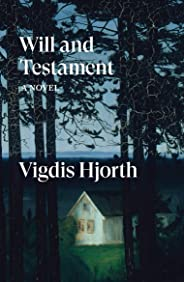 Will and Testament: A Novel (Verso Fiction)