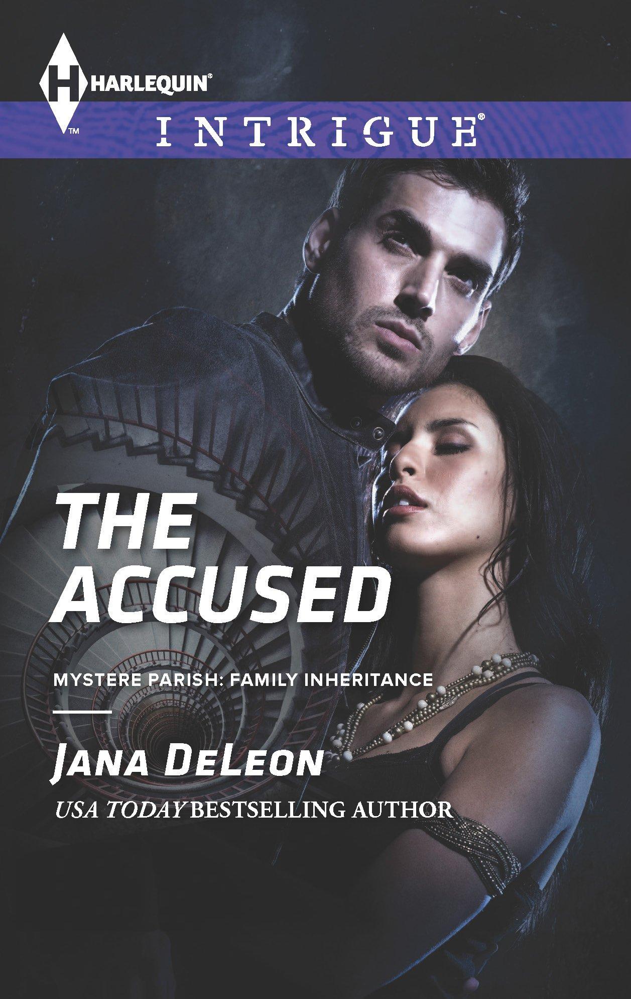 The Accused pdf