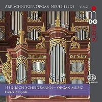 Orgelwerke An der Arp Schnitger Orgel Neuenfelde