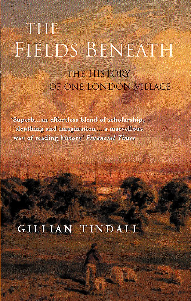 Download The Fields Beneath: The History of One London Village ebook