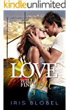 Love Will Find You (Australian Sports Star Series Book 1)
