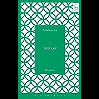 Key Ideas in Tort Law (Key Ideas in Law Book 2)