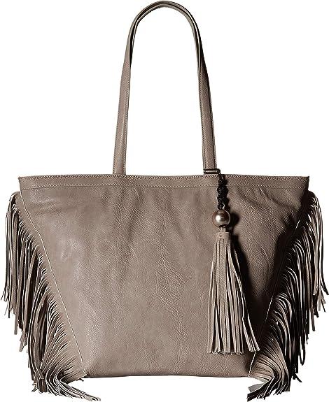 4218291cb58b Circus by Sam Edelman Womens Weston Faux Leather Tote Handbag Tan Extra  Large  Amazon.ca  Shoes   Handbags