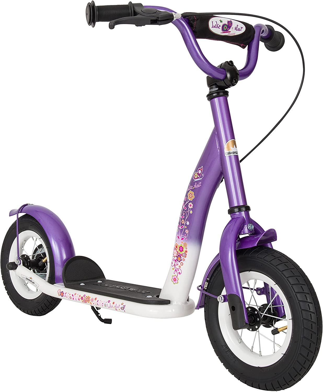 BIKESTAR Patinete infantil | Scooter para niños y niñas a partir ...
