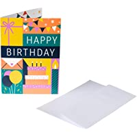 Amazon.com.au Gift Card in a Greeting Card (Various Designs)