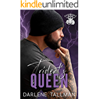 Trident's Queen: Poseidon's Warriors MC Book Two