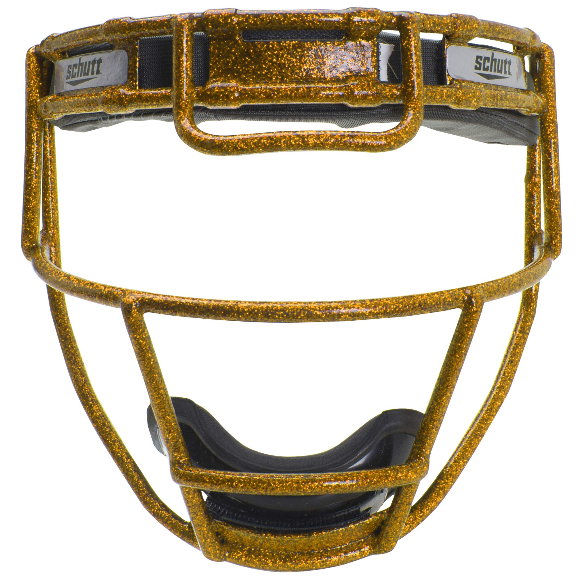 Schutt Sports Softball Fielders Guard, Adult, Diamond Gold by Schutt