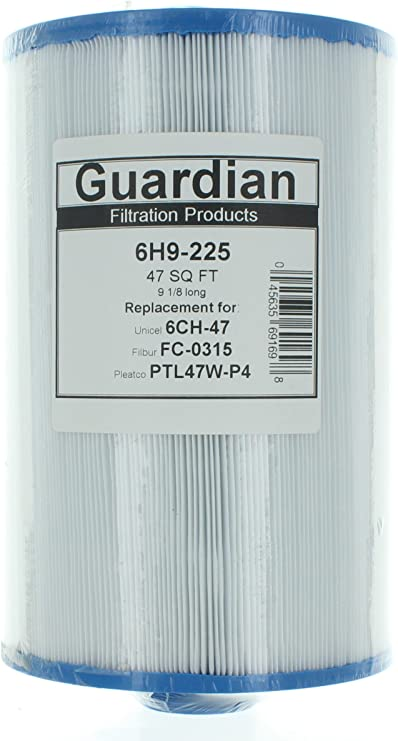 Killer Filter Replacement for Main Filter MF0062741