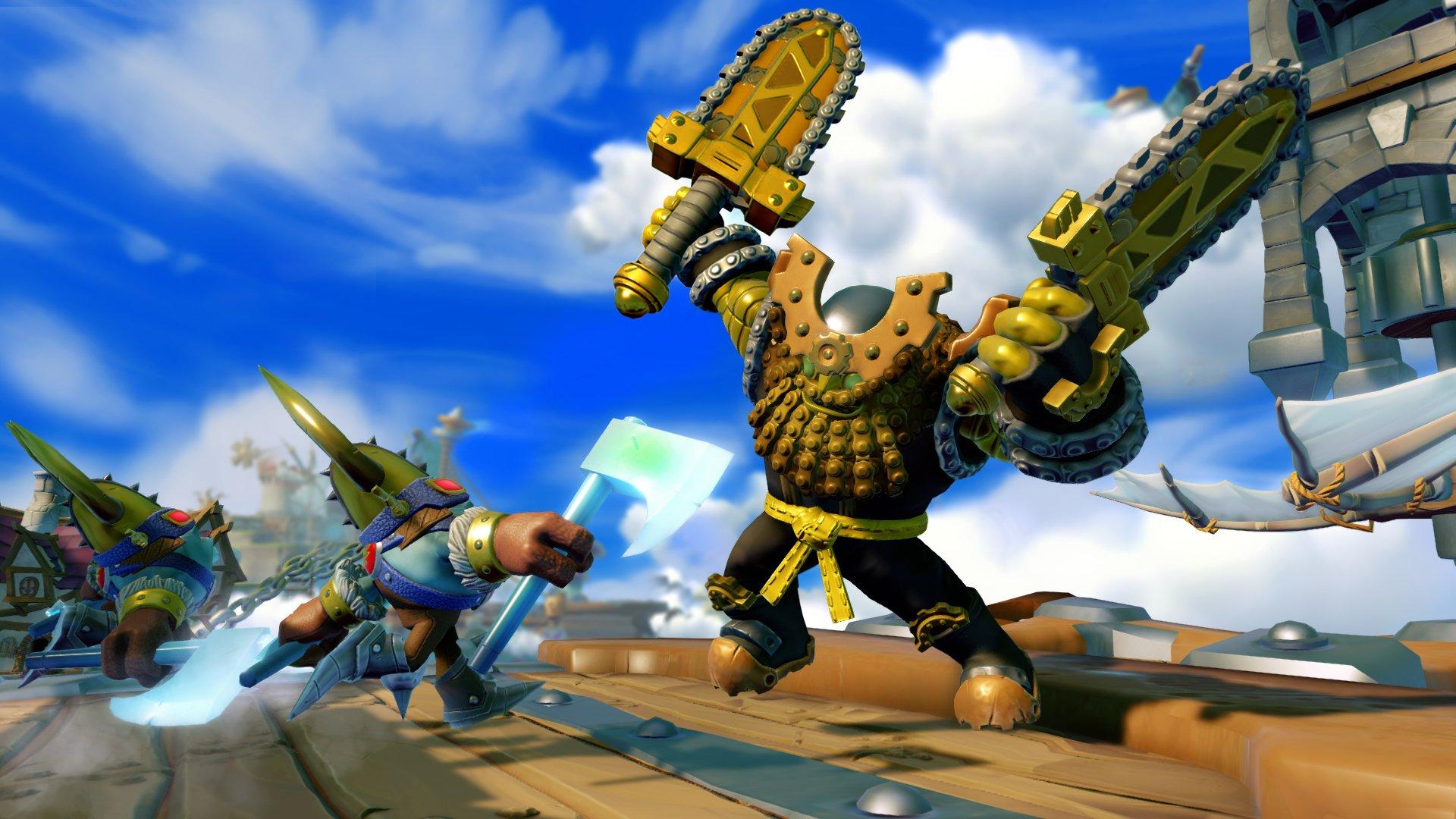 Skylanders Imaginators Master Chain Reaction by Activision (Image #4)