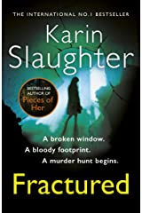 Fractured (The Will Trent Series) Paperback