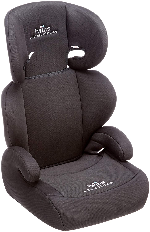 ECE R44//04 gepr/üft Kindersitzerh/öhung Gruppe 2-3 Kindersitz Disney Cars 3 3-12 Jahre Auto-Sitzerh/öhung 15-36kg HiTS4KiDS