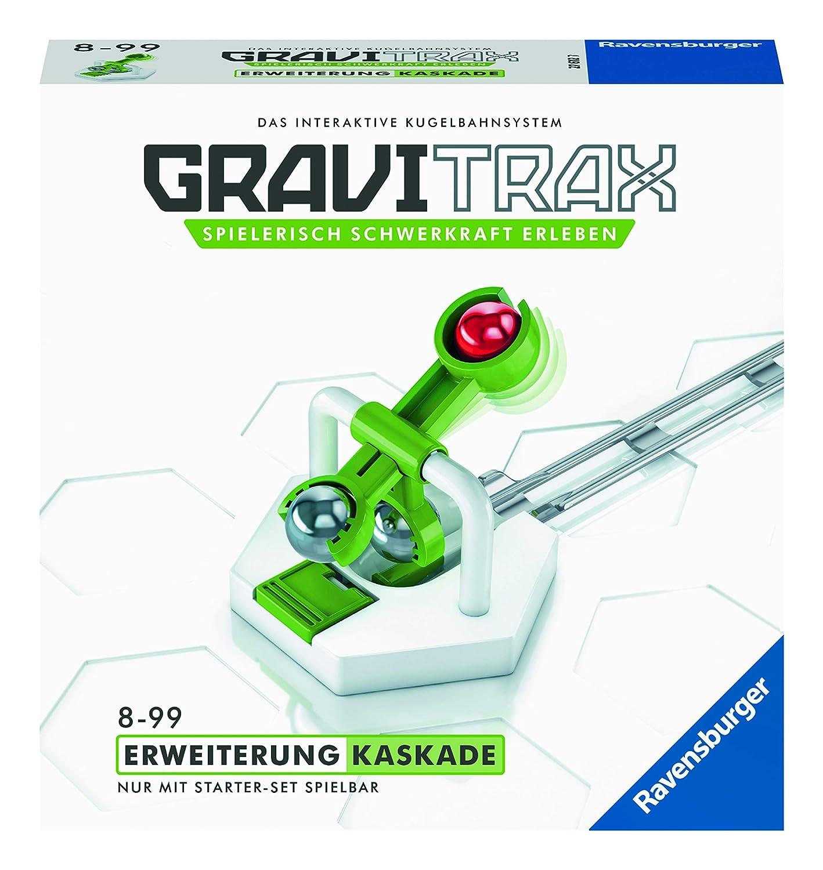 GraviTrax 27612 Kaskade Spielzeug, bunt Ravensburger Spielverlag