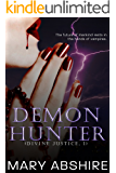 Demon Hunter (Divine Justice, 1)