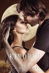Kindred: The Darkwoods Trilogy (Volume 2) Paperback