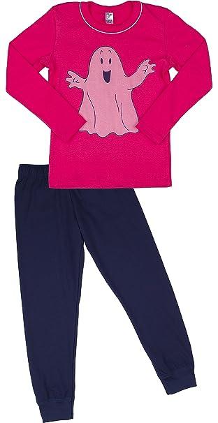 Italian Fashion IF as Pijamas Little Ghost 0223: Amazon.es: Ropa y accesorios