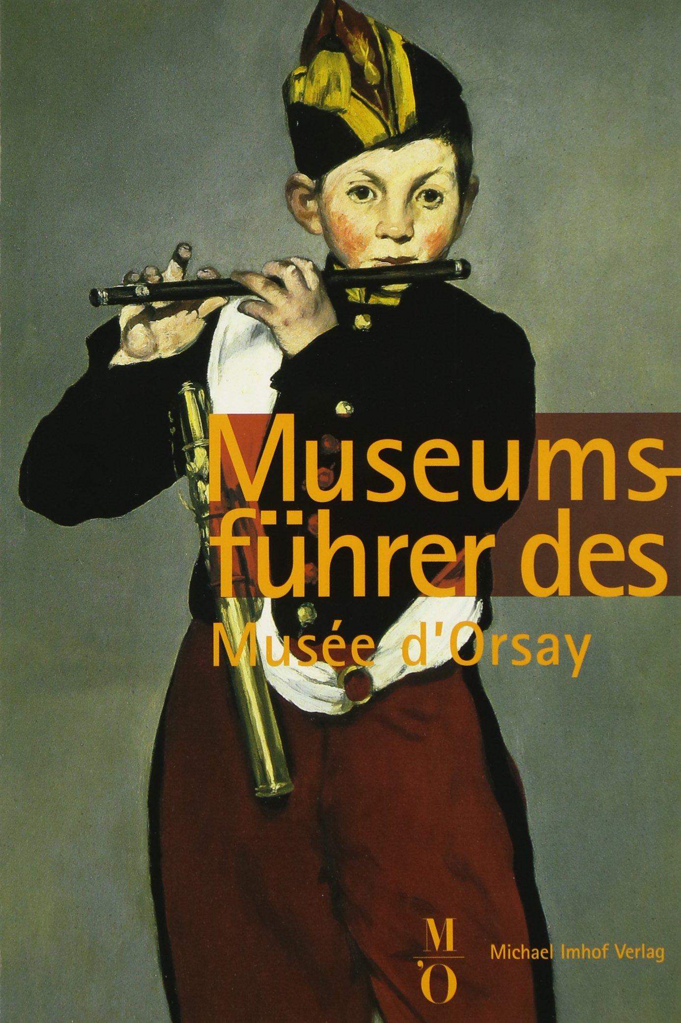 Museumsführer Musée d´Orsay