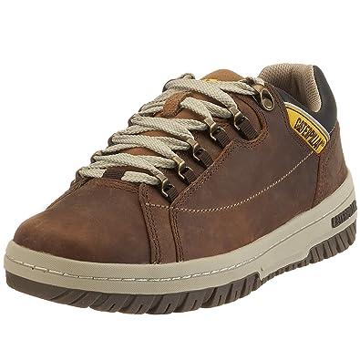 6bfaa85402ad Caterpillar APA, Cheville Chaussures lacées Homme: Amazon.fr: Chaussures et  Sacs