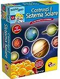 Lisciani Giochi 49004 - Piccolo Genio Ecco Il Sistema Solare