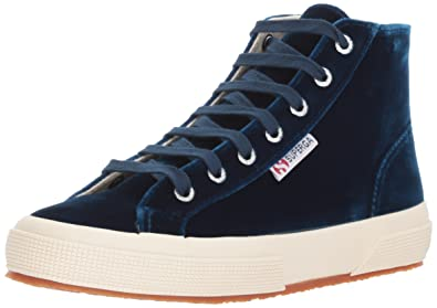 Superga Women s 2795 Velvettvw Fashion Sneaker da1aacb5699
