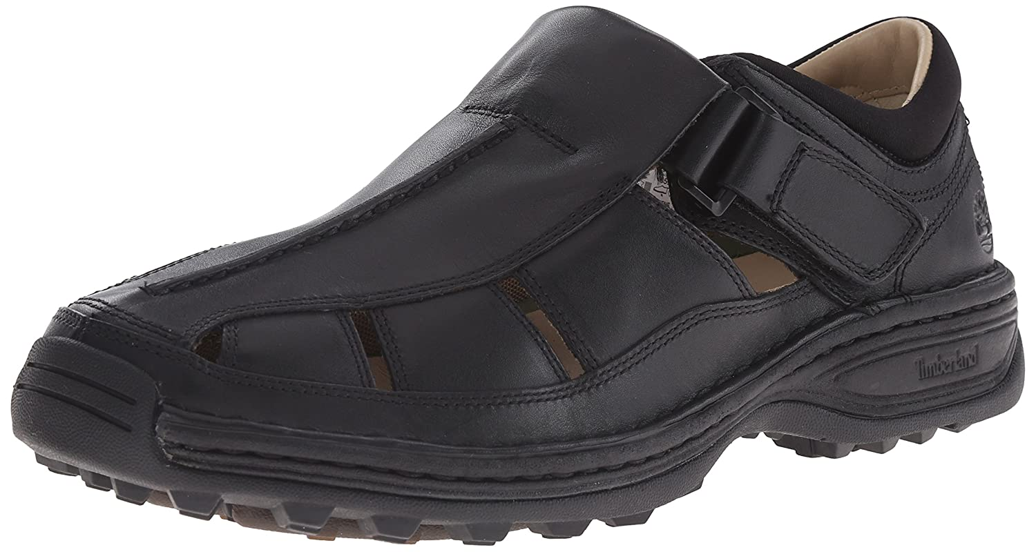 7bc07dfcfee1 Timberland Men s Altamont Fisherman Sandal Black 7 D(M) US  Buy Online at  Low Prices in India - Amazon.in