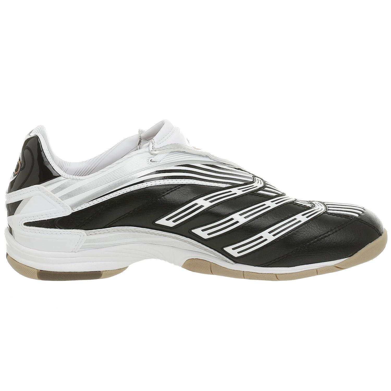 online store 3c0f6 6e0a1 Amazon.com  adidas Men s +Absolado in Turf Shoe,Black White Jupiter,12 M   Sports   Outdoors