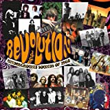 REVOLUTION ~ UNDERGROUND SOUNDS OF 1968: 3CD CLAMSHELL BOXSET