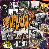 Revolution ~ Underground Sounds Of 1968