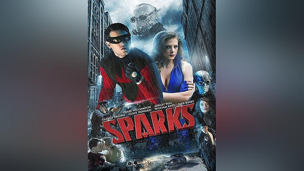 Sparks [OV/OmU]