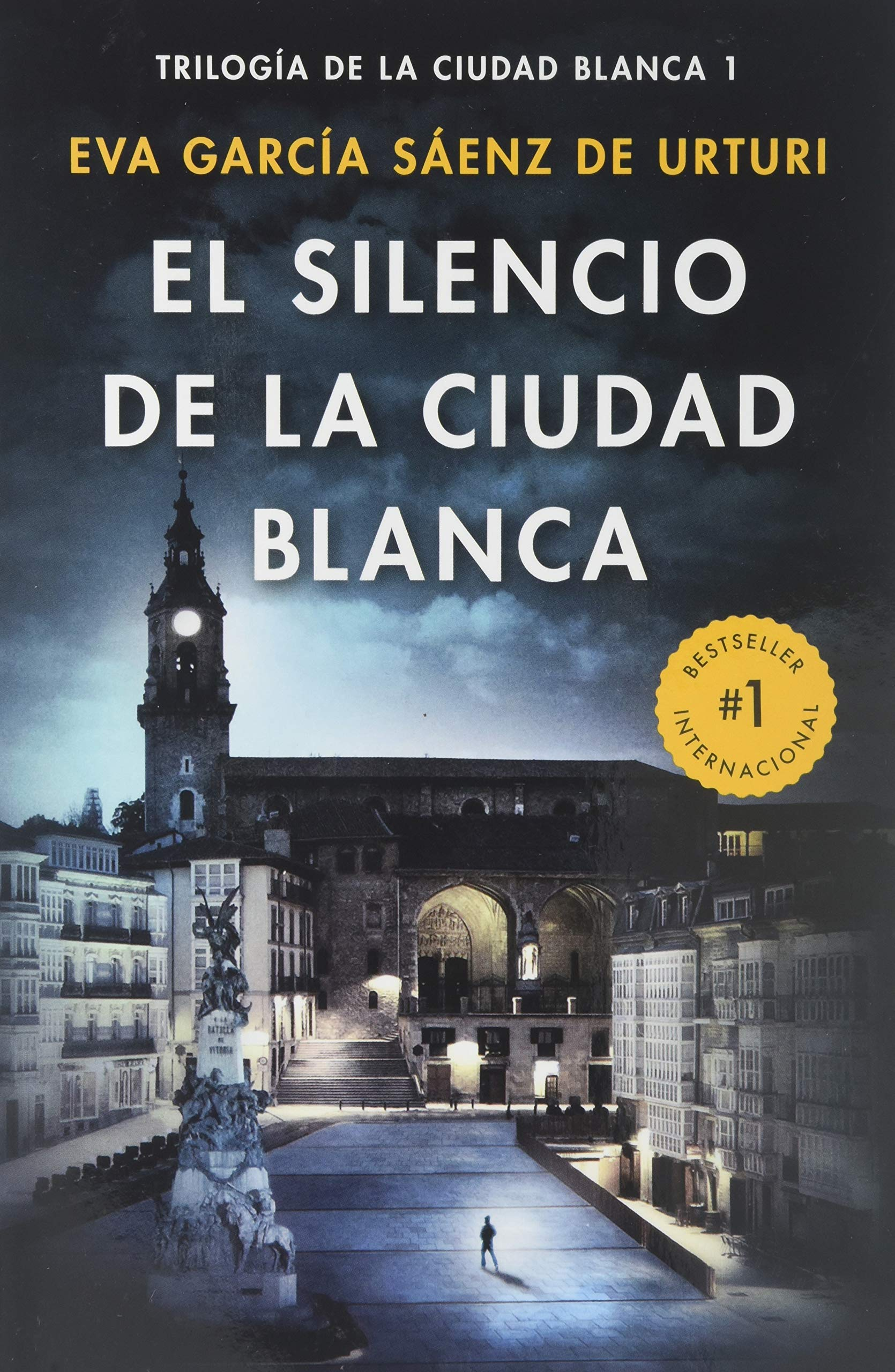 El Silencio: Amazon.es: Libros