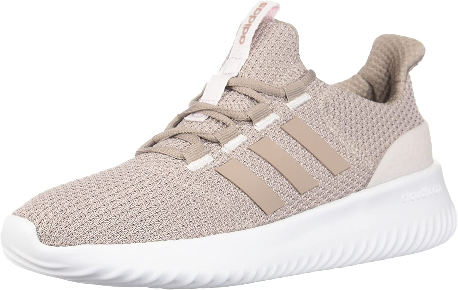 Adidas Womens Cloudfoam Ultimate Sneakers