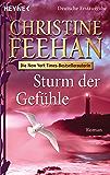 Sturm der Gefühle: Roman (Die Drake-Schwestern 6)
